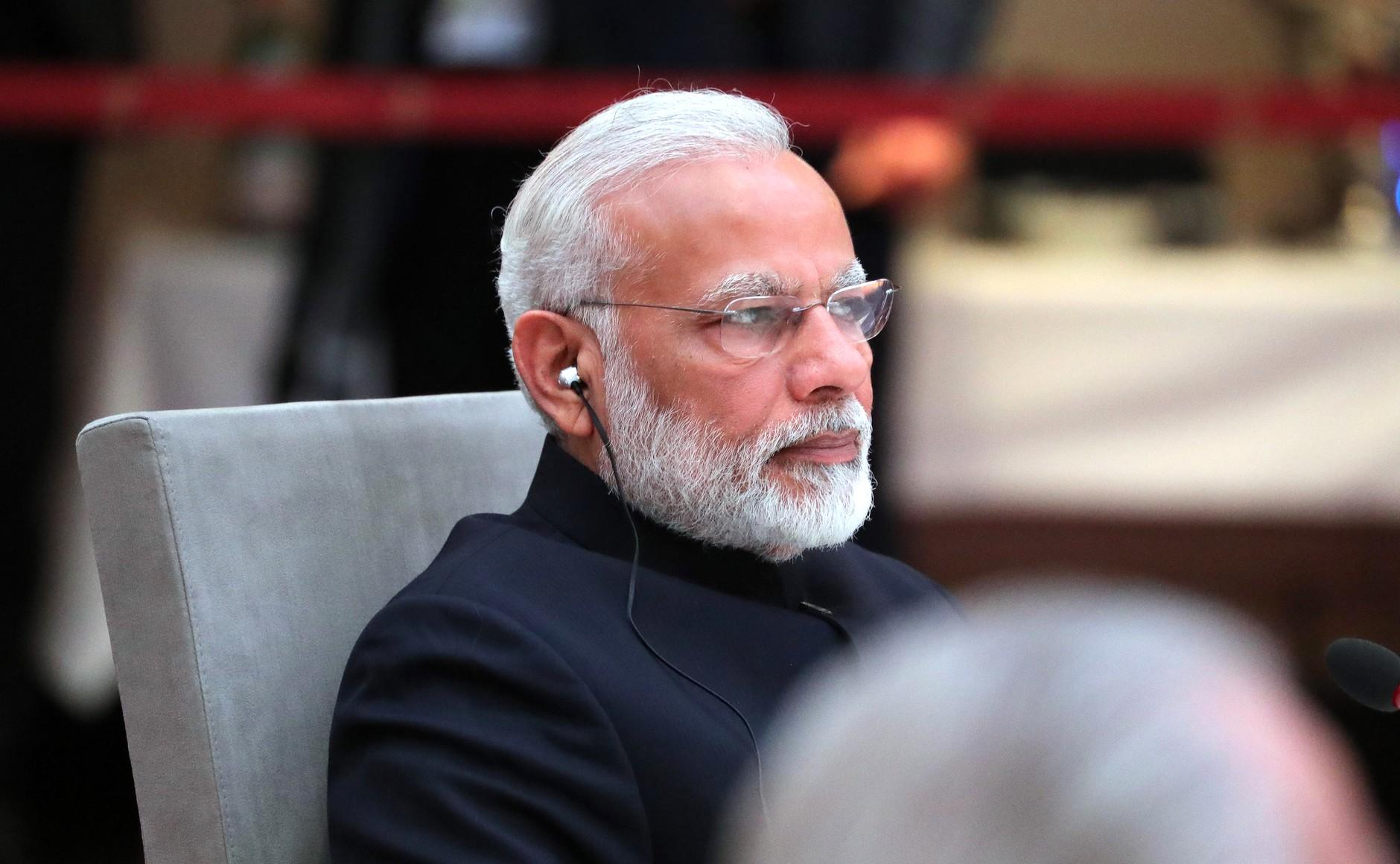 India Pegasus