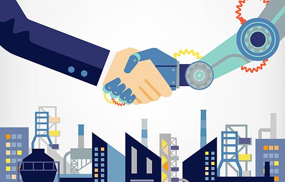 Industria 4.0, in Italia un business da 2 miliardi