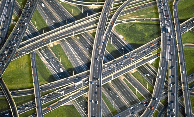 infrastrutture stradali