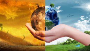 inquinamento cambiamenti climatici