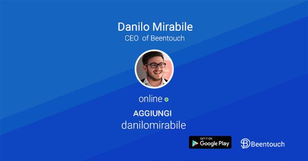 Danilo Mirabile