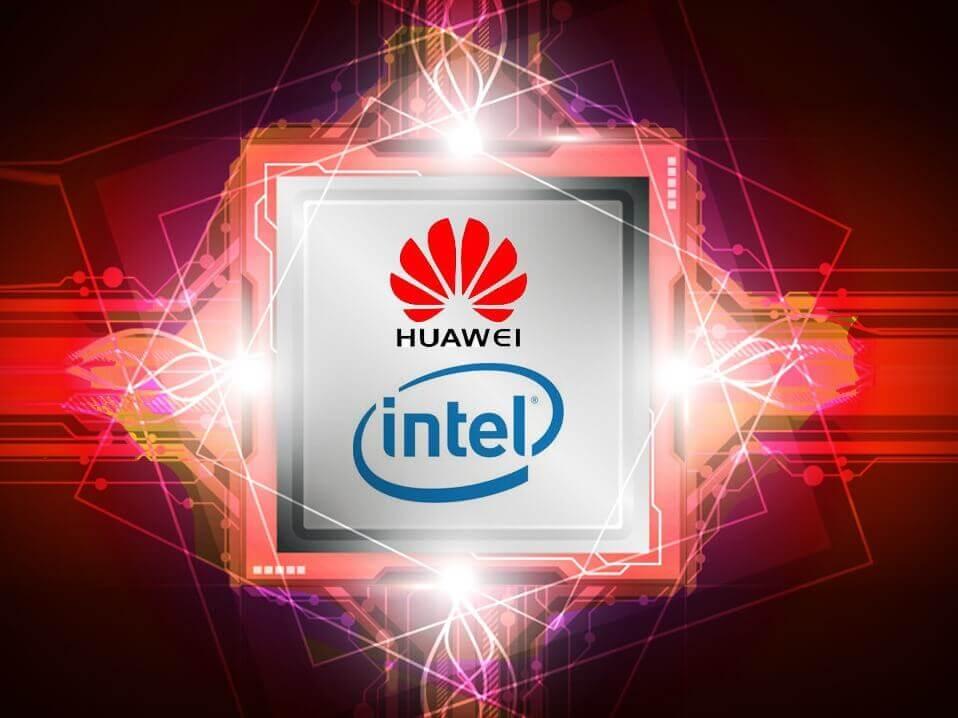 Huawei Intel