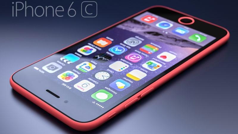 iphone 6 c