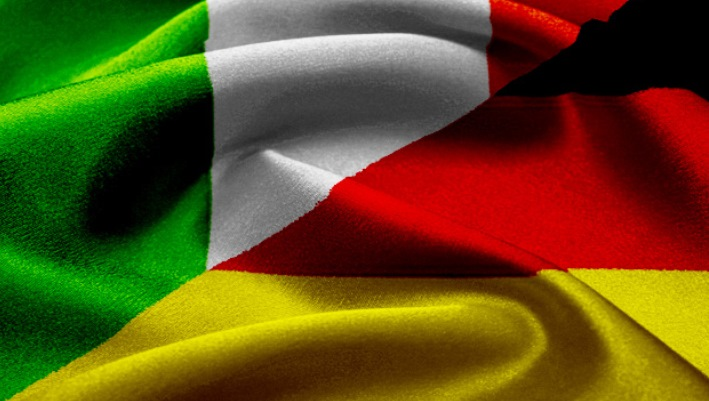 Germania Italia