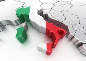 Italia pil
