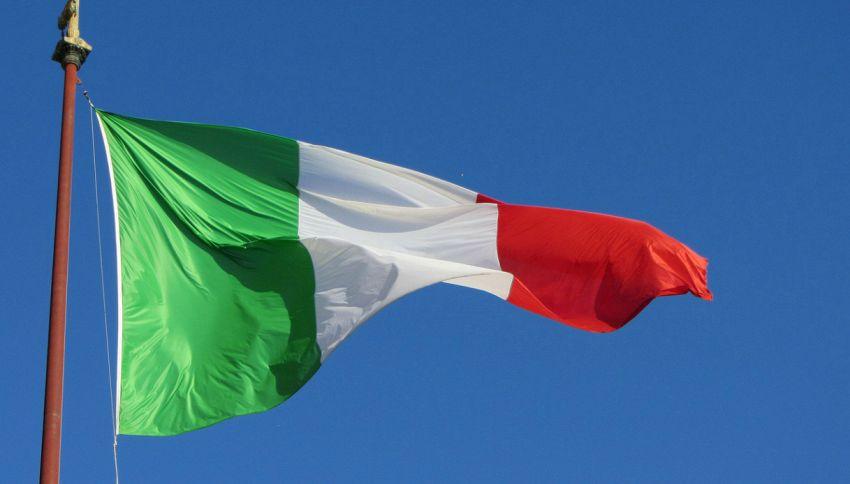 Legge Elettorale Italia