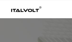 Gigafactory italvolt