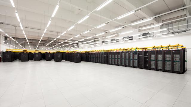 Leibniz Supercomputer