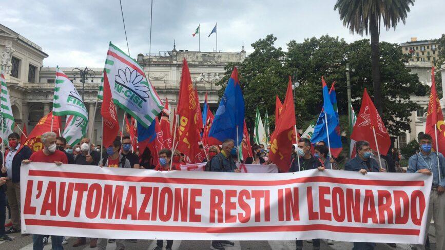 Leonardo Genova