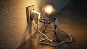consumi elettrici