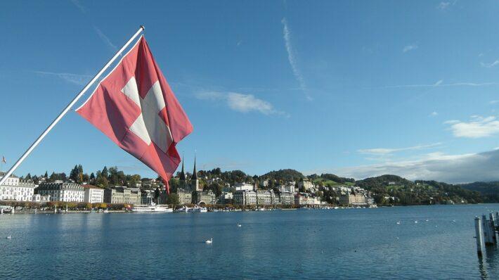 svizzera multinazionali
