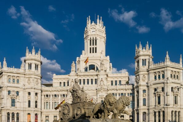 miracolo madrid
