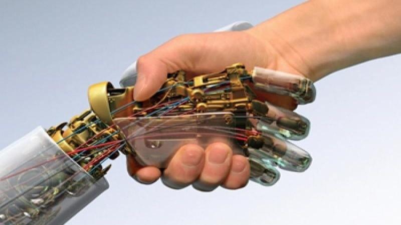 robot flessibile