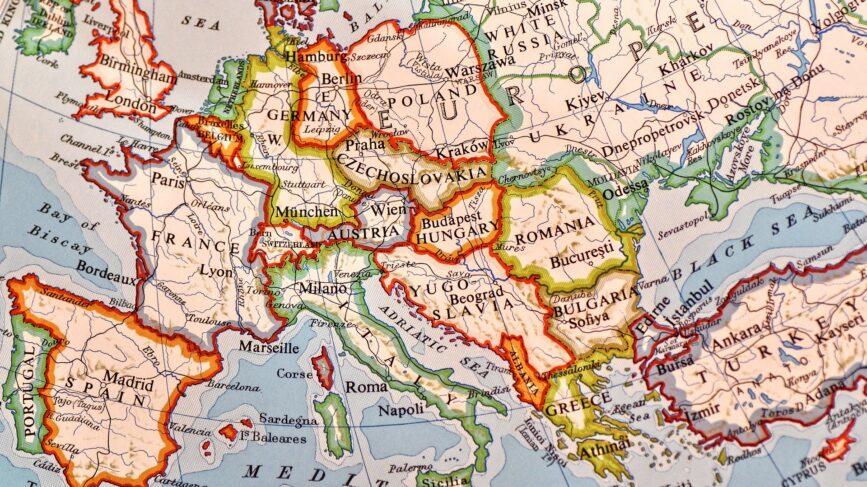 Europa Fase 2 Polonia Repubblica Ceca,