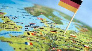 Germania tedeschi