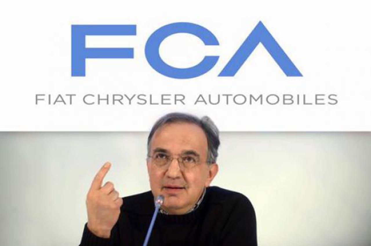 Auto, Fca: immatricolazioni ad aprile -2,14%