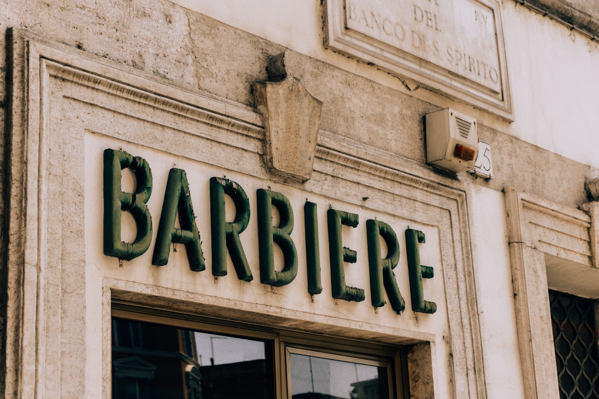 Politica Barbiere