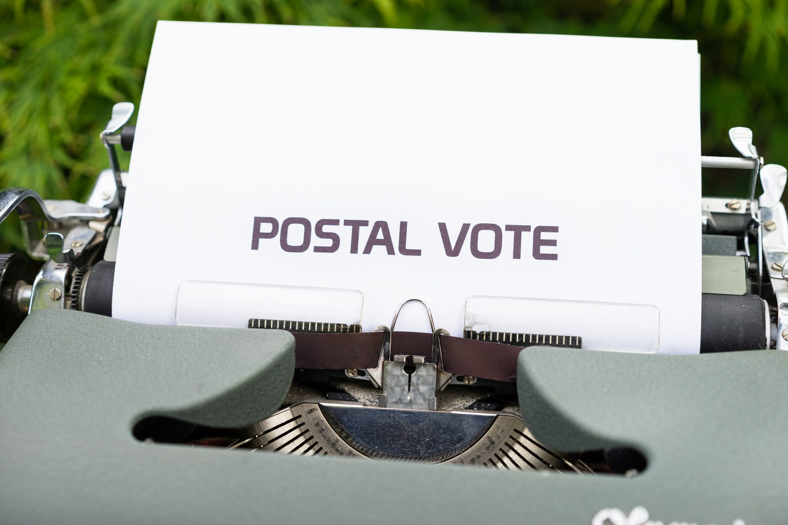 Voto Postale