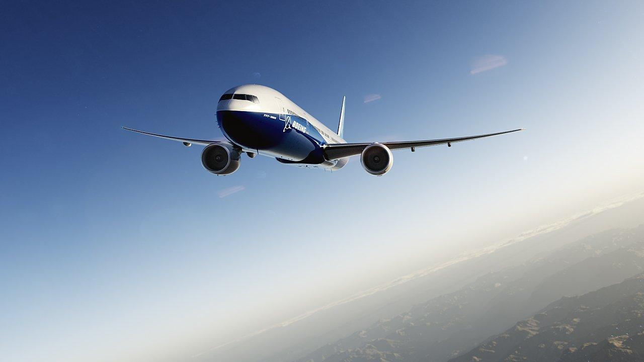 I Rifiuti Diventano Carburante Per Aerei