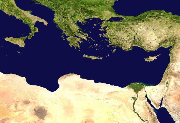 Grecia Turchia
