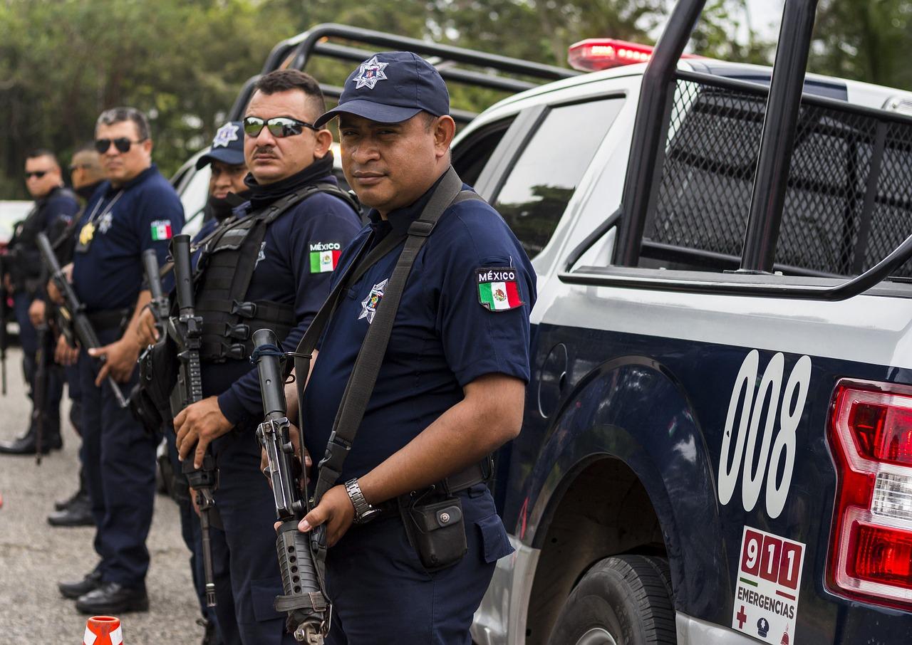 Messico Omicidi