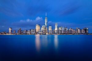 New York City Le Monde