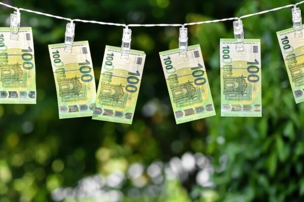 riciclaggio denaro CONTII PUBBLICI LOCKDOWN