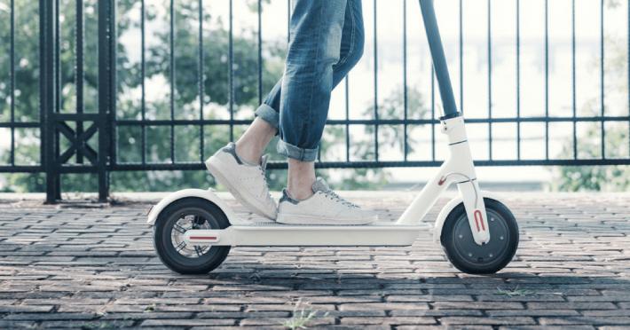 e-mobility incentivi monopattini elettrici