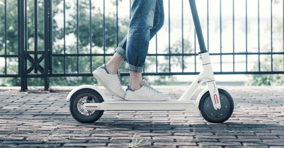 Monopattini Elettrici Bonus Mobilità E-mobility Incentivi Monopattini Elettrici