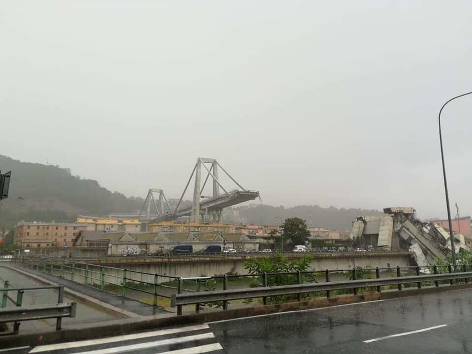 Che cosa (non) ha fatto Autostrade. La relazione del governo sul crollo del Ponte Morandi a Genova