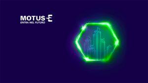 motus-e mobilità elettrica