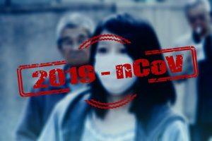 virus Cina coronavirus