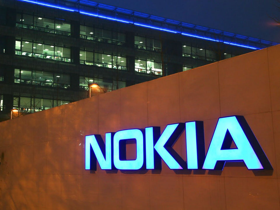 nokia google cloud