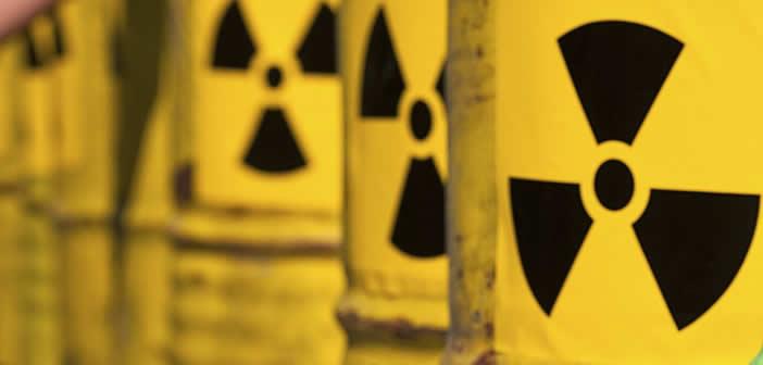 radioattivi nucleare