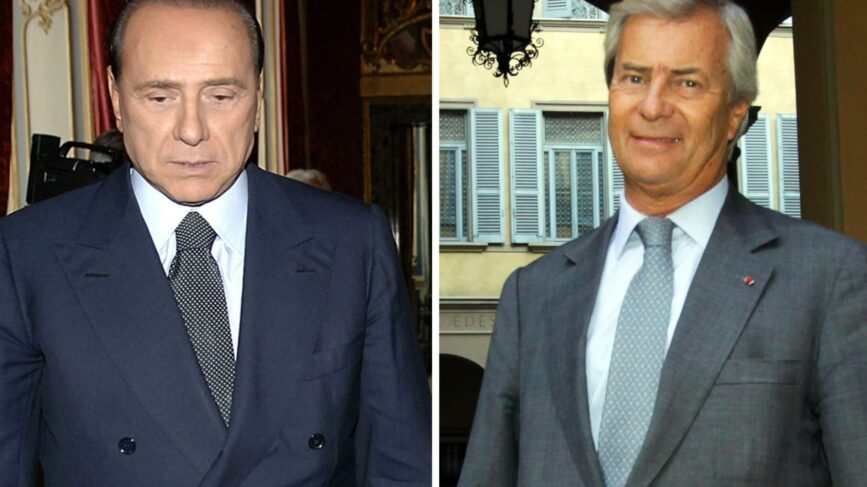 Mediaset-Vivendi