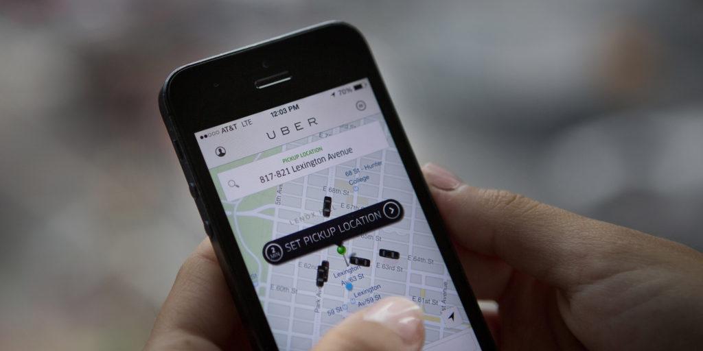 Uber, problemi in Russia. E l'Ipo è a rischio
