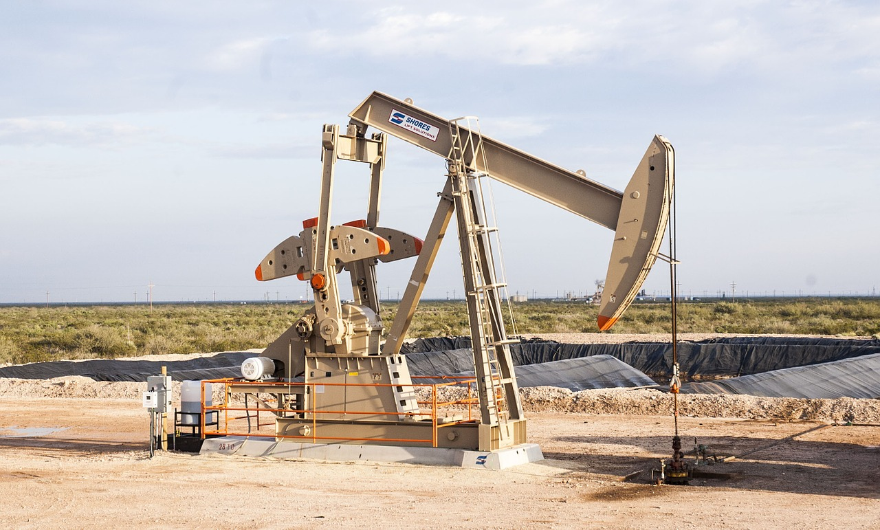 Petrolio Arabia