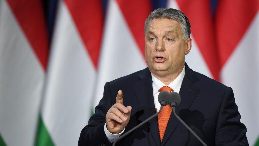 Ungheria Polonia Sputnik