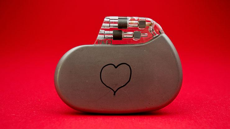 pacemaker hacker