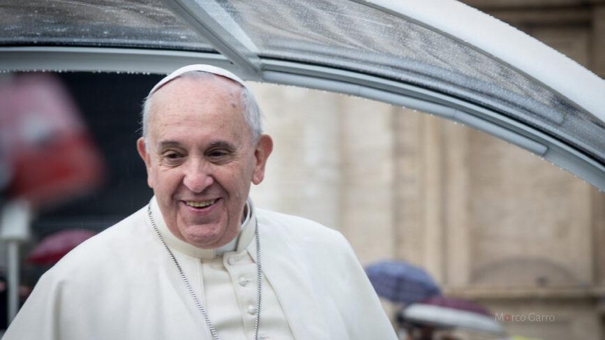 Papa Francesco Papamobile