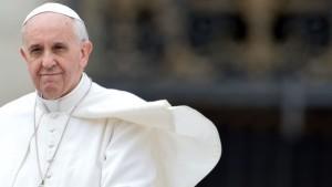 papa francesco Torzi