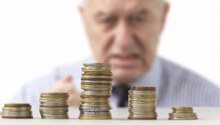 pensioni spesa pensionistica
