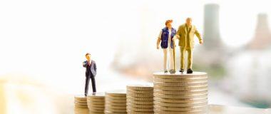 Perequazione pensioni