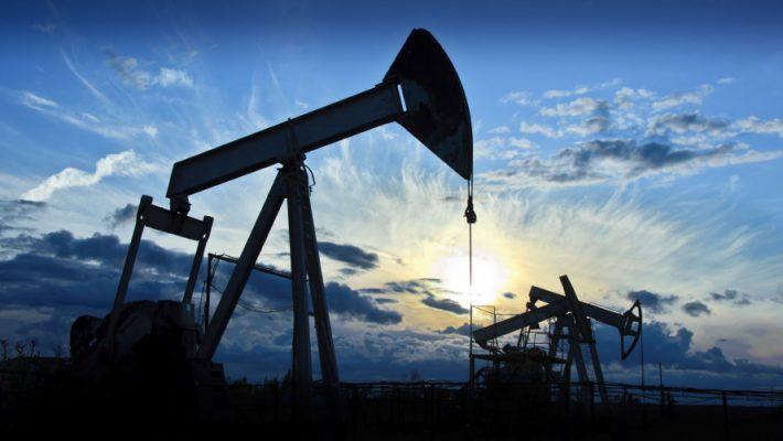 fossili petrolio