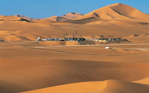 Petrolio E Gas In Algeria, Colonne Del Sistema Economico