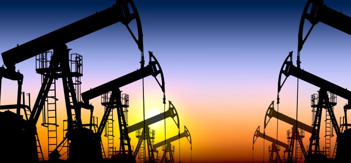 scenari energetici petrolio