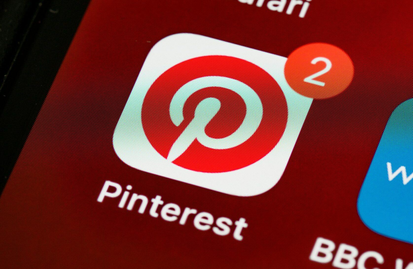 Pinterest Paypal
