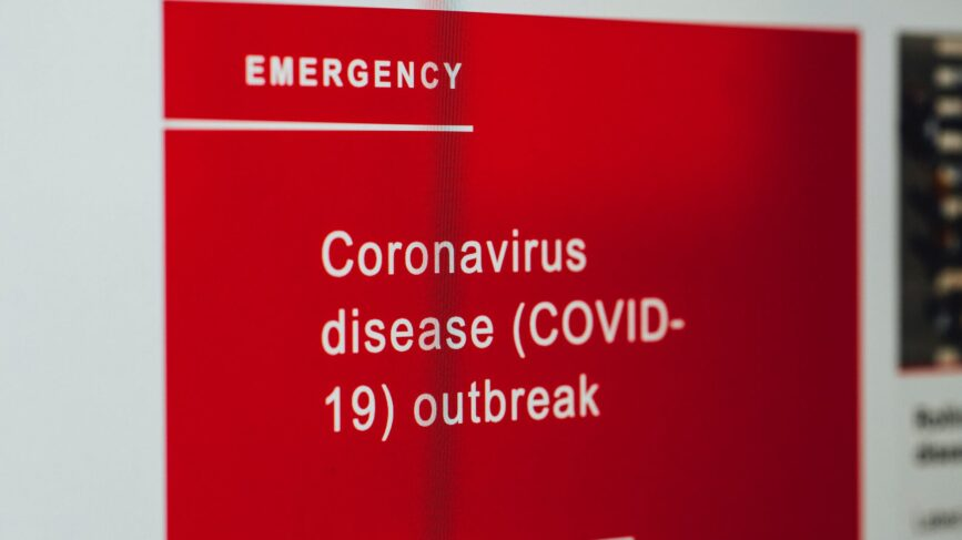 Numeri Covid Sars Cov2 Italia Pandemia