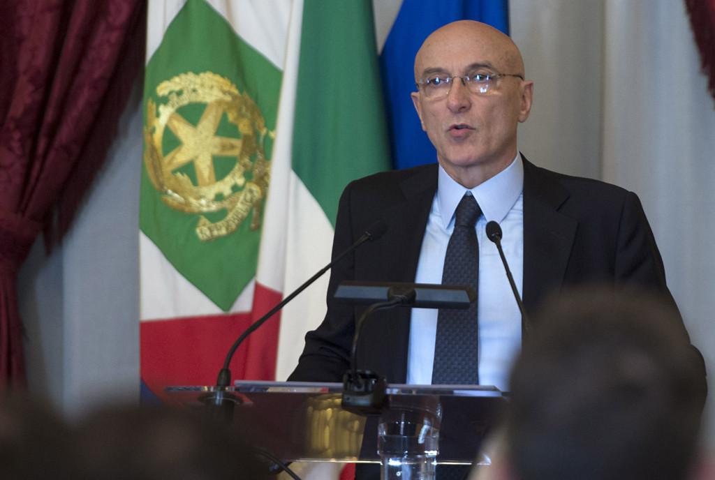 Piero-di-lorenzo Vaccino