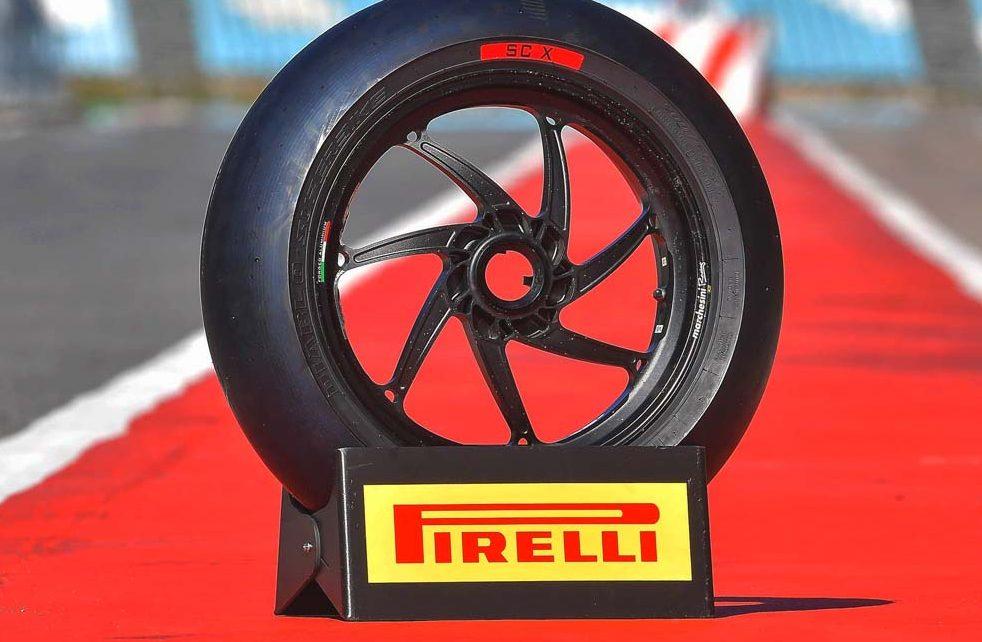 Goldman Sachs Pirelli